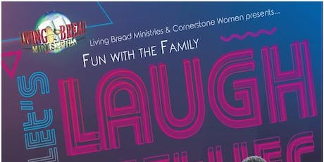 Let's Laugh Together - Fun With The Family tickets