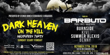 Dark Heaven On The Hill tickets