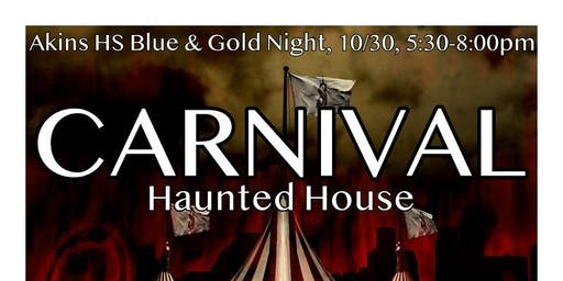 Carnival Haunted House