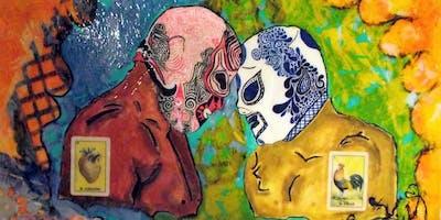 Wine Pairings- by Hugo Ximello-Salido