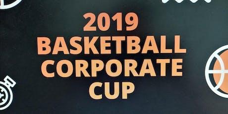 Dublin City Basketball Corporate Cup tickets