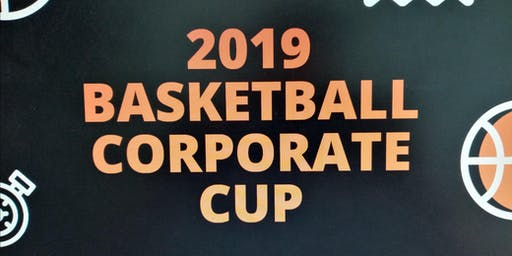 Dublin City Basketball Corporate Cup