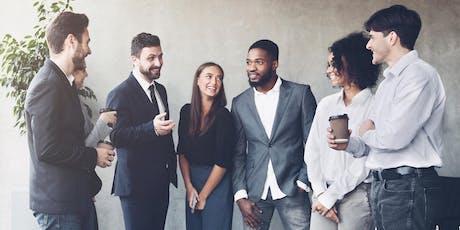 Rendez-vous Marketing 2019 - 100 minutes pour une meilleure carrière tickets
