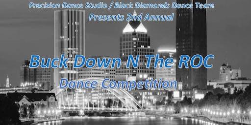 2019 Buck Down N The Roc
