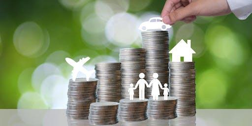MasterClass - Finanzas Personales y Libertad Financiera