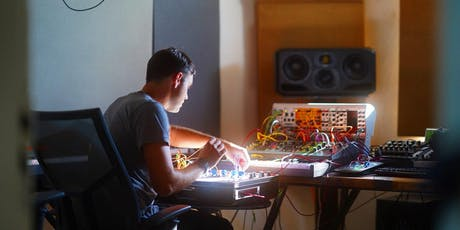 How To Make Music with Modular Synth Tickets