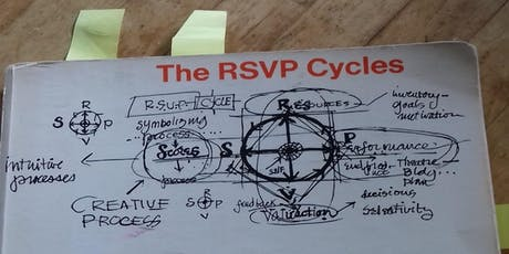 Re-Reading the RSVP Cycles: Scores in a Climate Emergency tickets