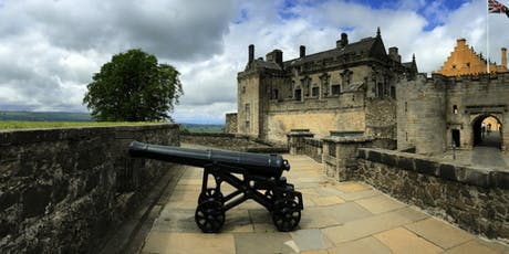 History Society Trip to Stirling Castle tickets
