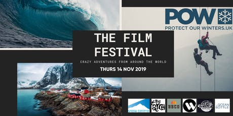 POW Film Festival tickets