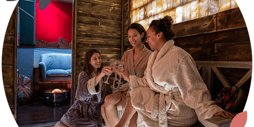 CBDSpa Night at Le Reve RittenHouse Spa