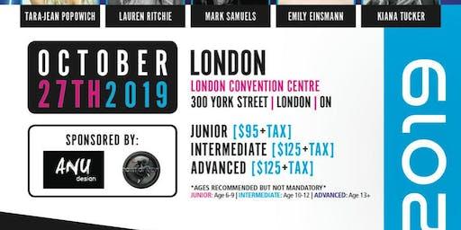 Dance Attack London