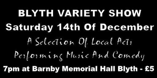 Blyth Variety Show