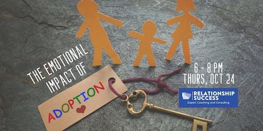 The Emotional Impact of Adoption