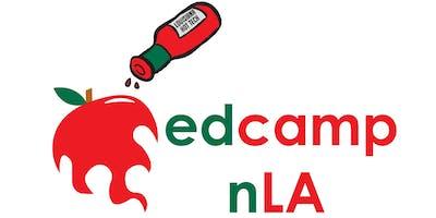 EdCamp nLA 2020