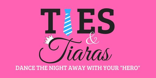 Whitehouse First Ladies Daddy Daughter/ Ties & Tiaras Hero Dance