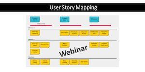 Webinar:User Story Mapping - 24/10 - GRATUITO
