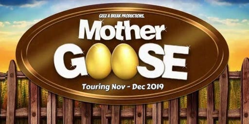 Mother Goose Milngavie - Pop up Pantomine (1st Show)