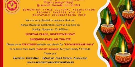 ETCA Deepavali 2019