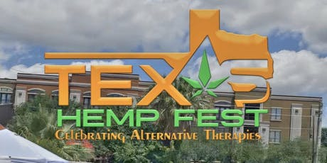 Texas Hemp Fest tickets