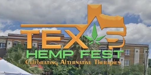 Texas Hemp Fest