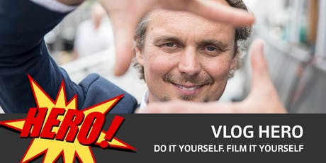 VLOG Business HERO - Hamburg Tickets
