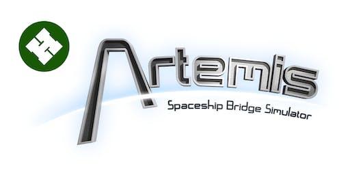 Artemis: Starship Bridge Simulator