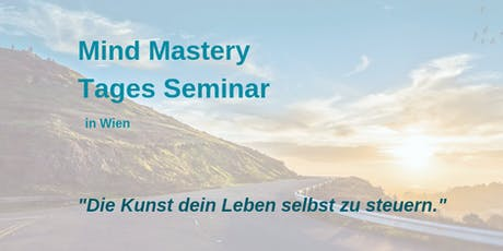 Mind Mastery Tickets