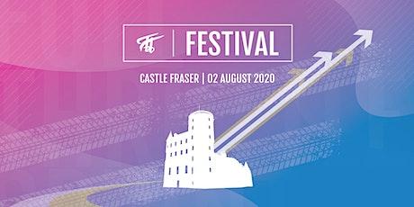 Full Throttle Festival tickets