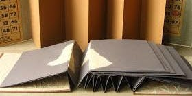 Bookbinding (Single-day Workshop)