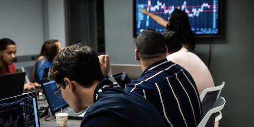 Seminario de la bolsa de valores