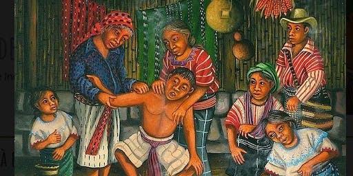 Curanderismo: Medicina Tradicional de Mexico