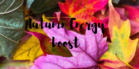 Autumn Energy Programme tickets