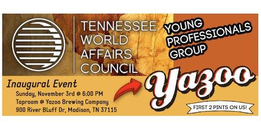 Global YP Group Meet Up At Yazoo