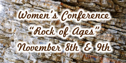 10th Annual Women's Conference