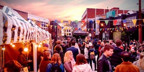 Oval Night Market - Autumn Edition tickets