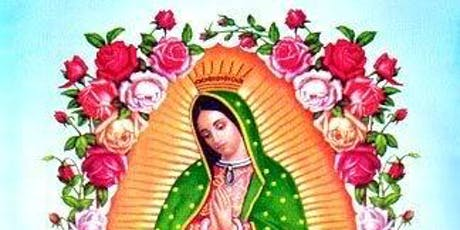 Dia of Our Lady of Guadalupe  with Irma StarSpirit Turtle Woman tickets