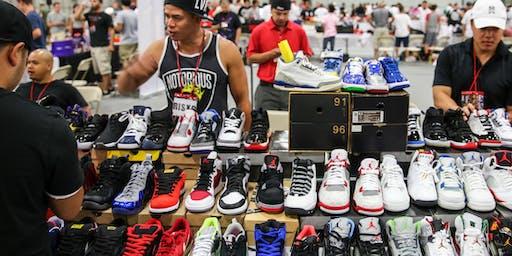 The Rhode Island Sneaker Xchange