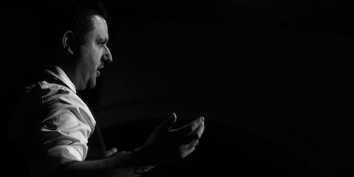 MIKE PALDINO: Live At Sacred Vice
