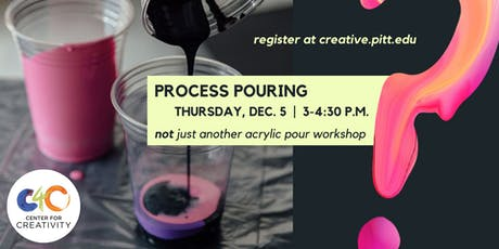 Workshop: Process Pouring tickets