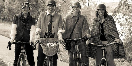 IGCC 3rd Annual Tweed Ride
