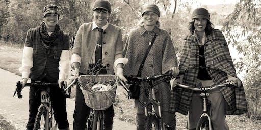 IGCC 3rd Annual Tweed Ride