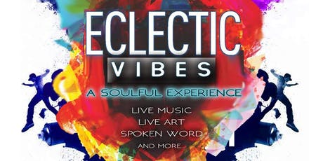 ECLECTIC VIBES:A Soulful Experience tickets