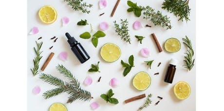 Introduction to Natural Perfumery With Heather D'Angelo of Carta Fragrances (12-08-2019 starts at 1:00 PM) tickets