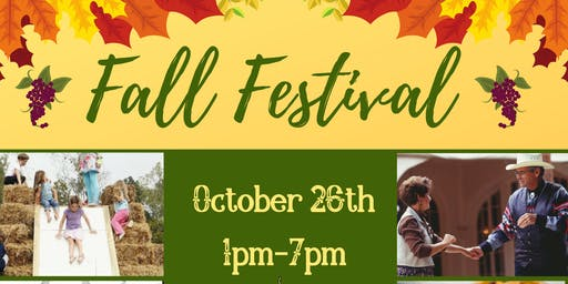 Windmill Creek Fall Harvest Festival