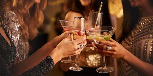 Kenilworth Club Ladies Night: Holiday Cookie Exchange