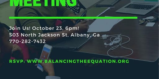 Homeschool Co-Op Interest meeting