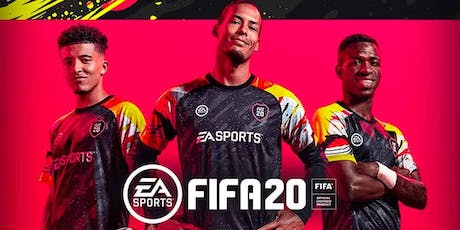 FIFA 20 - Kick Off tickets
