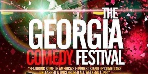 Georgia Comedy Festival 2019