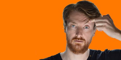 Wuppertal: Live Comedy Night mit Jochen Prang - STAND-UP 2020 Tickets