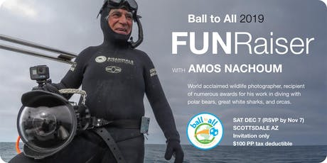 Ball To All FUNRaiser 2019 tickets